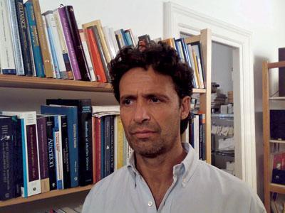 Giampiero Arciero