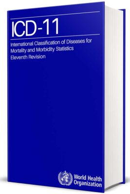 ICD-11-manuale