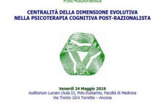 XX Convegno di Psicologia e Psicopatologia Post-Razionalista