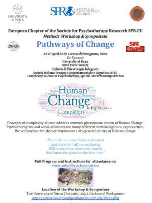 Pathways of Change