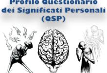 Profilo del Questionario per la Valutazione dell'Organizzazione di Significato Personale (QSP)