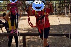 I nostri Matrioskini alKoala Park!